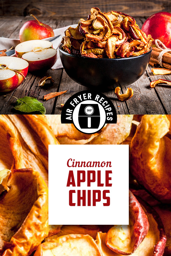 Making apple chips with an air fryer is one of the healthiest snacks you can make. A great alternative for those who are watching their weight and for mom\'s who want a healthier snack for their kids.  #applechips #airfryersnacks #healthysnacks #applerecipes #applesnacks #snacks #healthysnacks #homemadesnacks #airfryer #healthychips #applesnacks #airfried #snacking #snacktime #snackage #afterschoolsnack #kidsrecipes #kidslunch #kidslunchbox #kidslunches #kidslunchideas #schoolsnacks